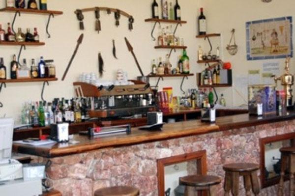 Restaurantes y bares excmo ayuntamiento de fond n for Mobiliario rustico para bares