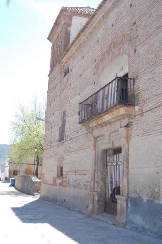 Casa del Rey Chico