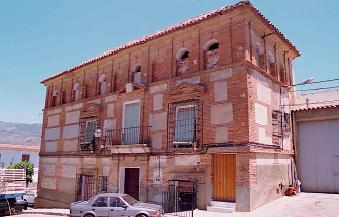 Casa de los Godoy