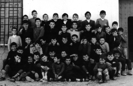Colegio Público de Primaria y Secundaria Bernardo Martín del Rey