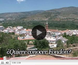 Excmo ayuntamiento de fond n for Oficina catastro almeria